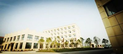 Chang zhou YIHE Composite Materials Co., Ltd