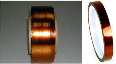 China Board insulation heat resistant electrical insulation tape for transformer coil silicone masking tape factory