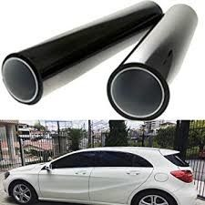 China High Infrared Cut Auto Glass 60m X 50cm Size Solar Protection Protection Film factory