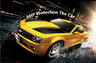 Auto-Repair Anti Scratch Transparent High Gloss TPU PPF Car Paint Protection Film